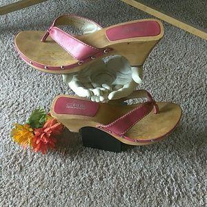 Final Price Canyon River Blues Shoes 11
